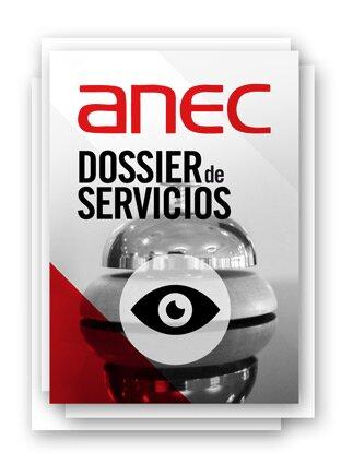 ANEC Asociacion navarra de empresas de consultoria