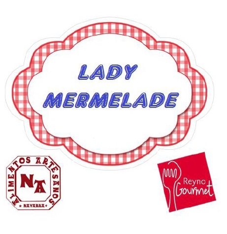 LADY MERMELADE