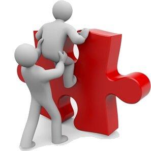 Apoyo a asociados de empresas consultoras - Asociación empresarial definición