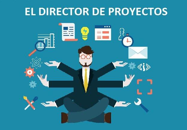 contratar consultor director proyectos