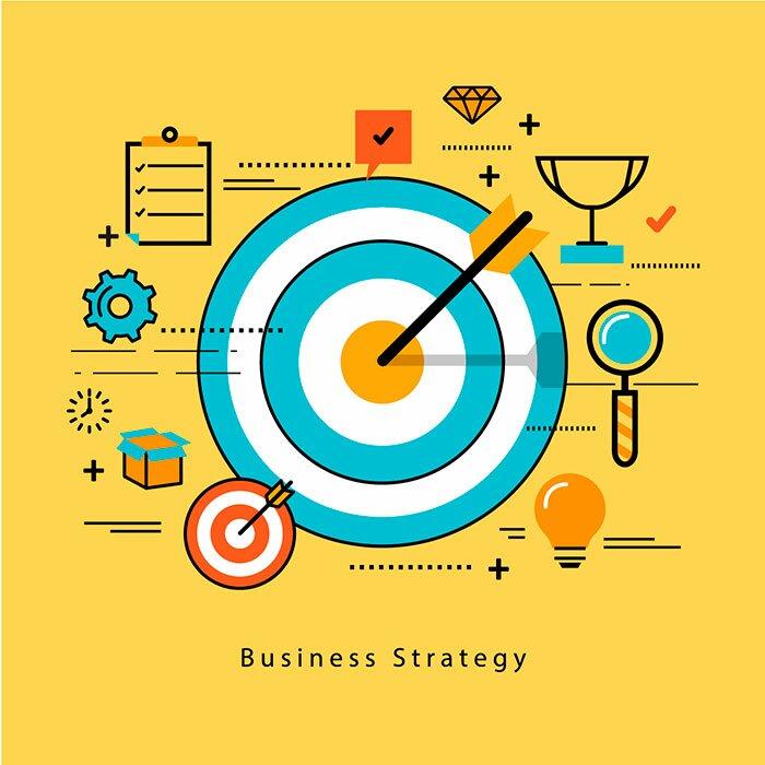 estrategia en consultoría de empresas