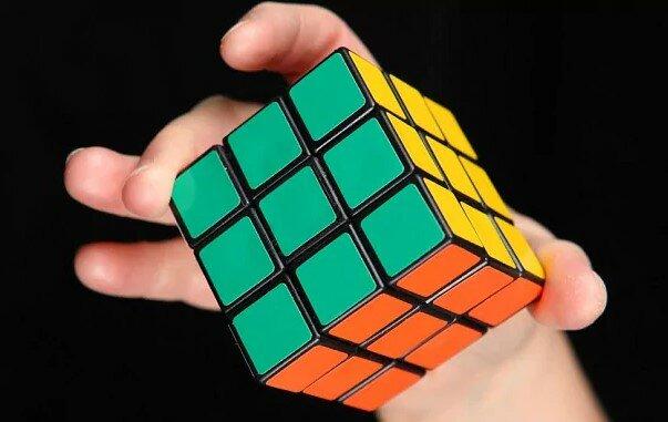 cubo de rubik - Qué hace un consultor y cómo puede ayudar a tu empresa
