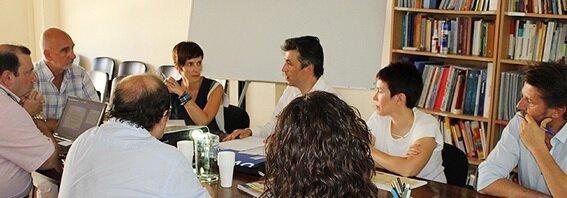 Proyecto mejora competitividad capital humano CEN ANEC