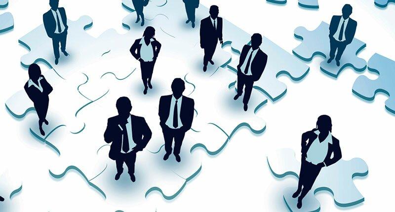 Cooperación empresarial - ejemplos