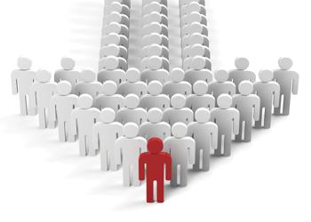 liderazgo para evitar la conflictividad laboral después de una crisis