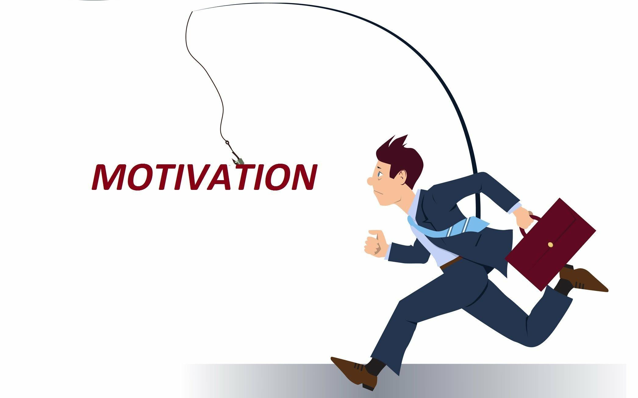 Claves para mantener motivados a los trabajadores