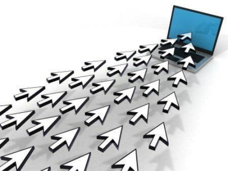 Con un blog sobre consultoría aumentarás el tráfico de tu web