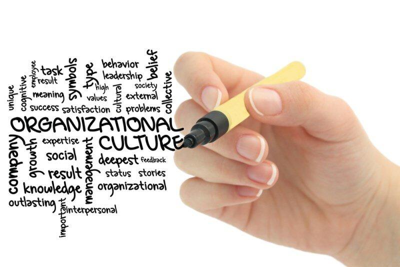 Cultura organizacional, hacia dónde tiende la organización de las empresas