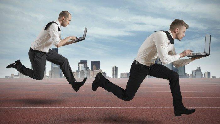 Un blog te ayudará a diferenciarte de los consultores de la competencia