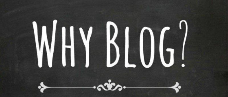Razones por las que un consultor debe tener un blog