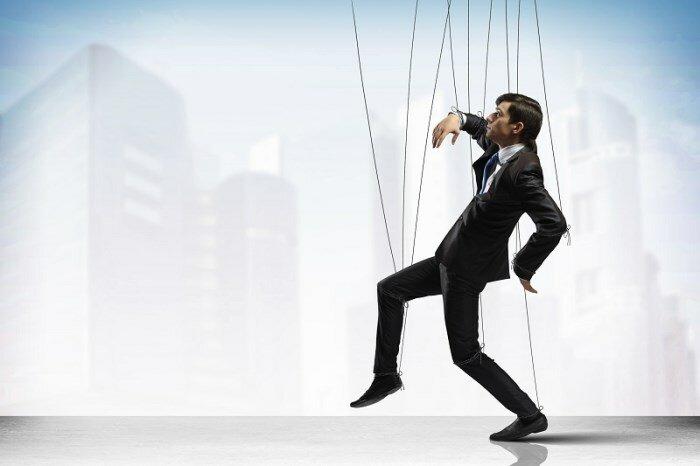 Actitudes fundamentales del consultor