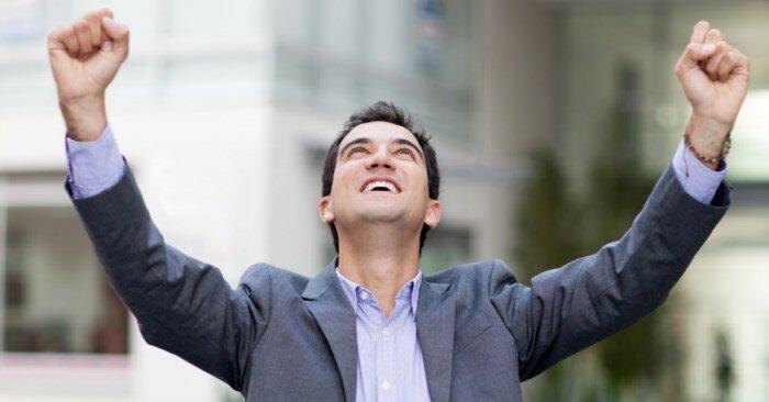 vida de un consultor alegrias