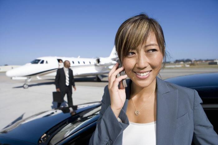 viajes a gastos pagados problema para el consultor
