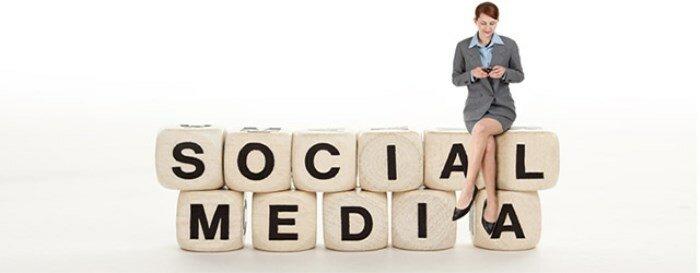 El social media es el servicio ideal para ofrecer en una consultoría online