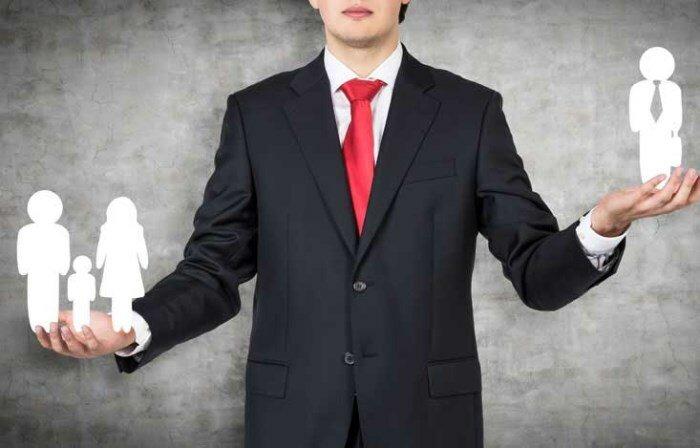 Combinar vida profesional y personal siendo consultor