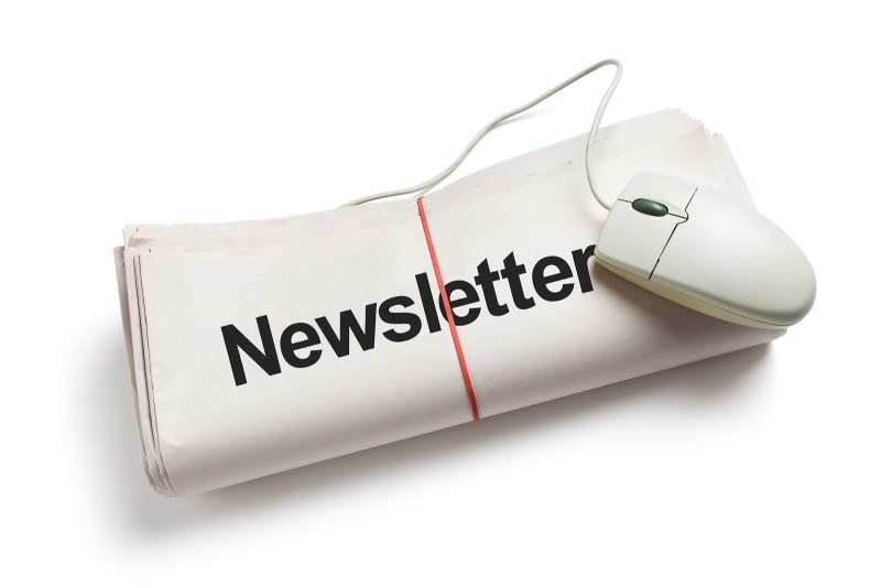 Cómo crear una newsletter atractiva para tu empresa
