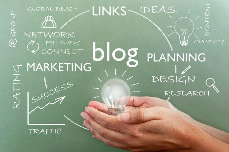 ¿Por qué tu blog es el mejor comercial de tu empresa?