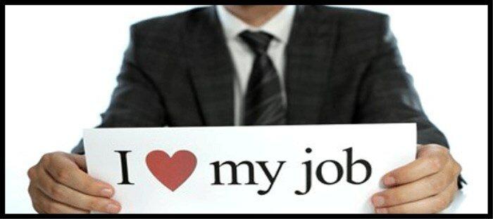 La pasión nos hace mejores trabajadores