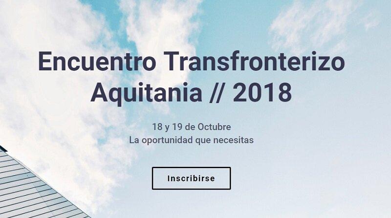 Encuentro transfronterizo aquitania ANEC