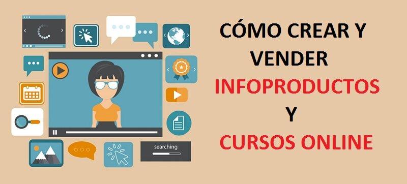 taller infoproductos y cursos online